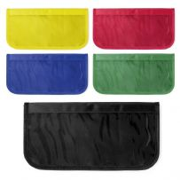Travel Wallet - 5 Colours